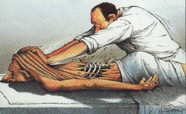 masache sex leren masseren