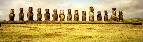Lang hebben we er met verwondering naar gekeken maar er is inmiddels consensus over de - Tafelhuis van het wereld lange eiland ...