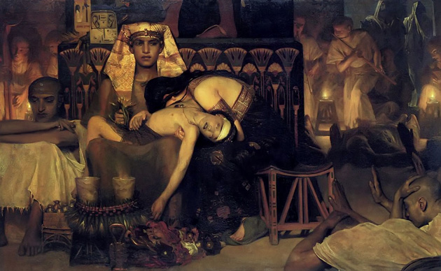 Death_of_the_Firstborn_Alma_Tadema